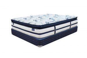 iBed Platinum by Comfort Bedding