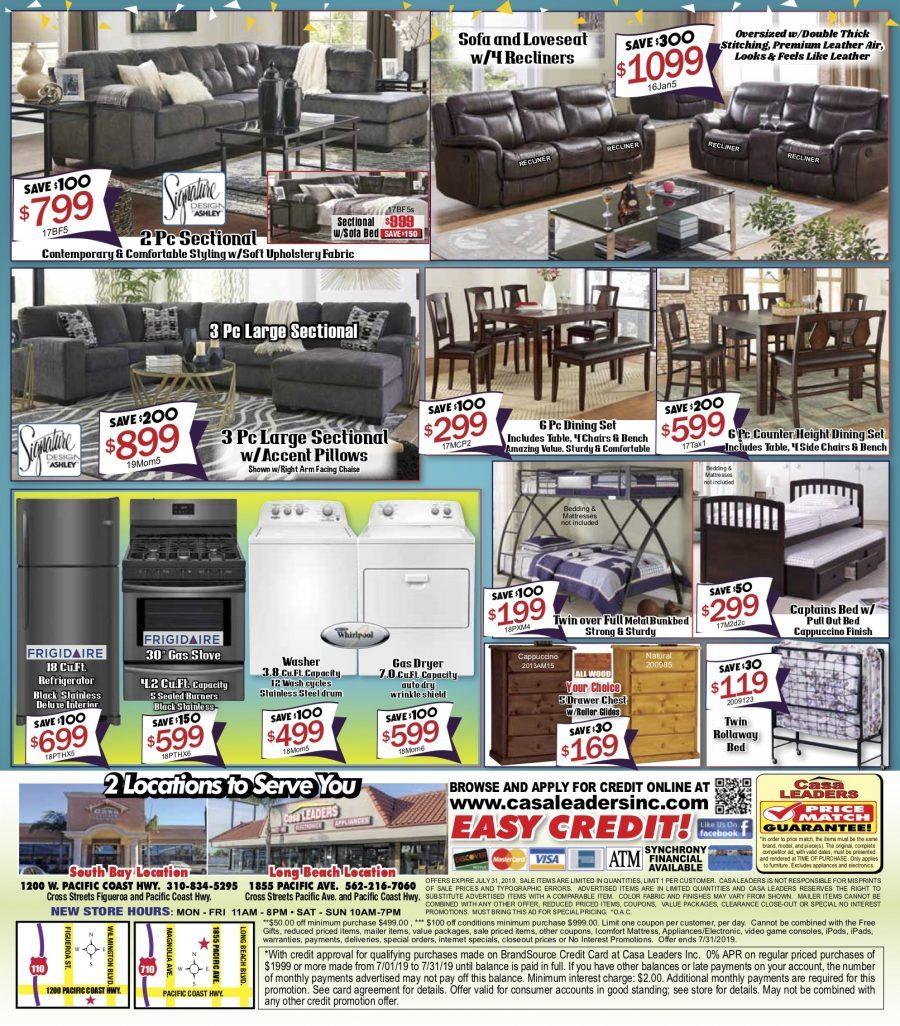 June Special Deals Page 2