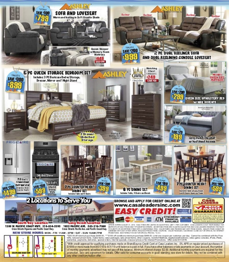 June Special Deals Page 2