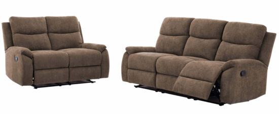 RONALD-BROWN-2PC- recliner product image