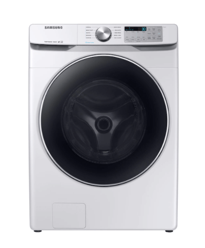 WF45T6200AW Washer Front Product image