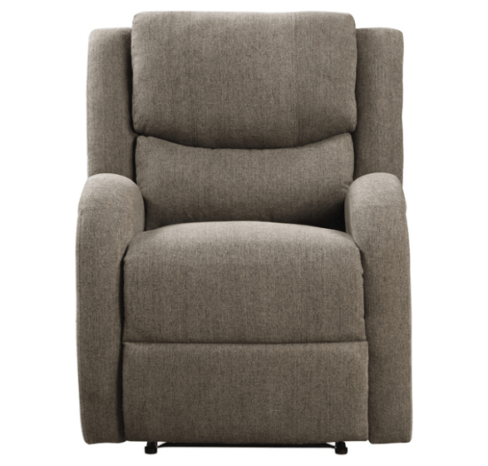 Homelegance 9316BR-1PW Power Recliner