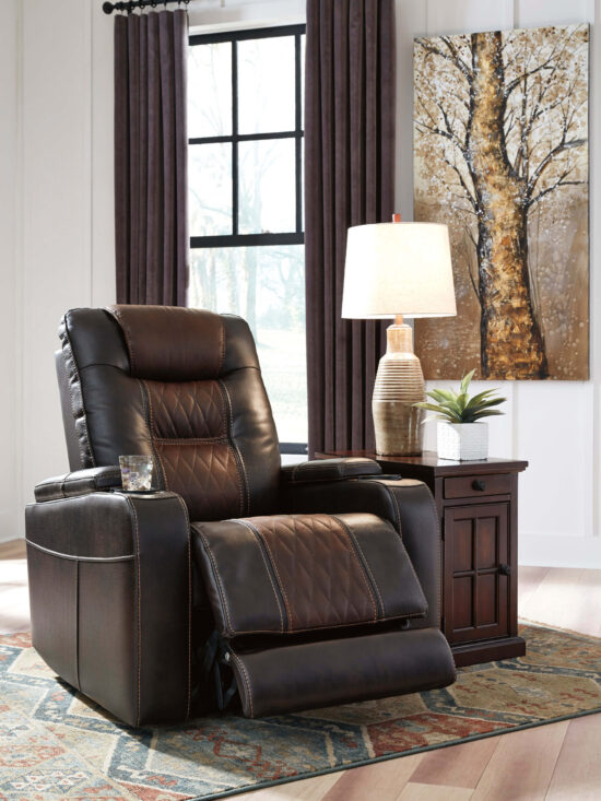 Product image for ashley power recliner