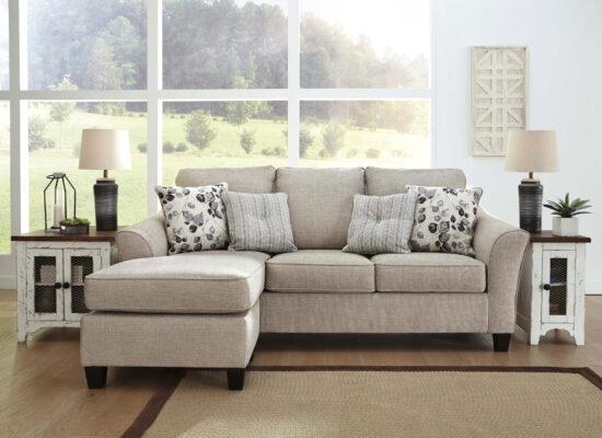 Abney Driftwood Sofa Chaise product image