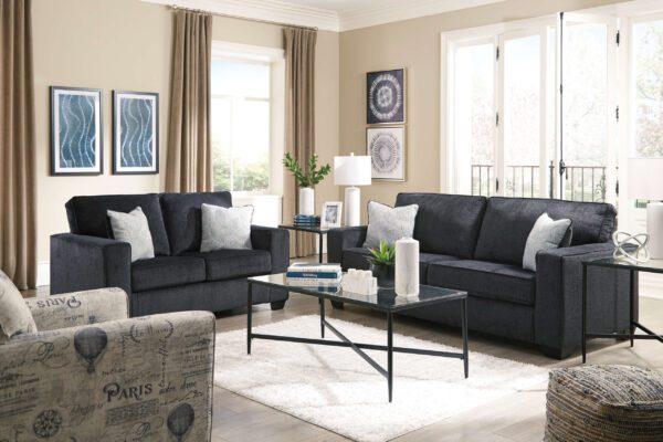 Atlari Sofa and Loveseat product image