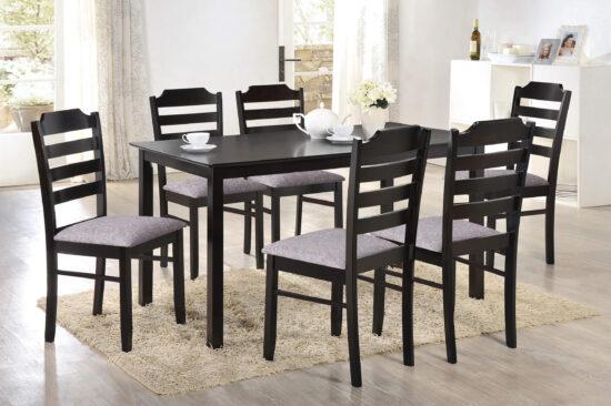 Casa Blanca Vista 7Pc. Dining Set product image