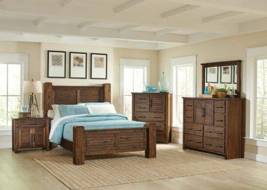 Sutter Creek Bedroom Set product image