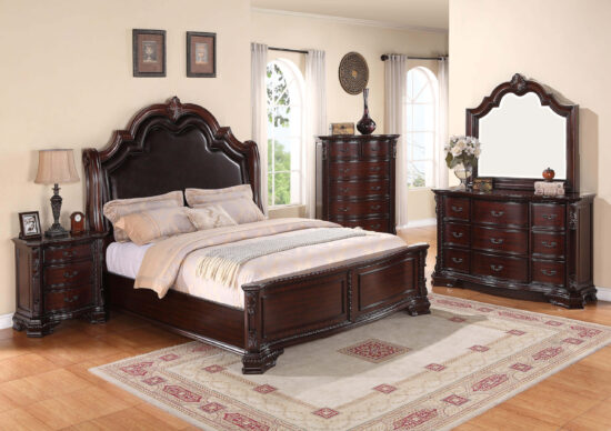 Sheffield Bedroom Set product image