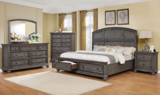 Lavonia bedroom set product image