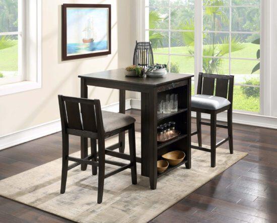New Classic Heston Dinning Set product image