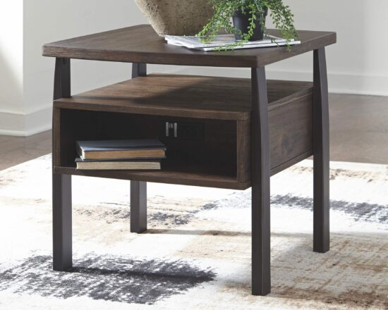 Vailbry end table by Ashley product image