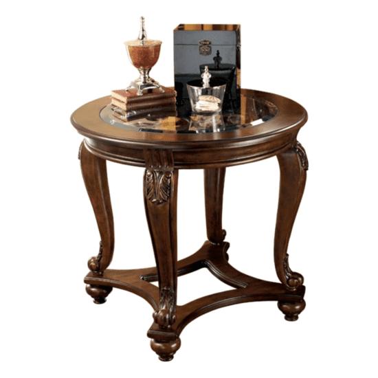 Ashley Norcastle end table product image