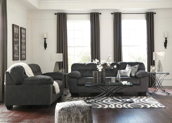 Accrington Sofa and Loveseat Set product image