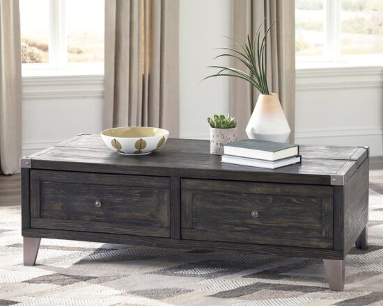 Todoe Lift Top Coffee Table By Ashley product image