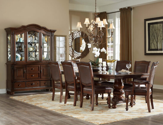 Lordsburg Dining Set product image