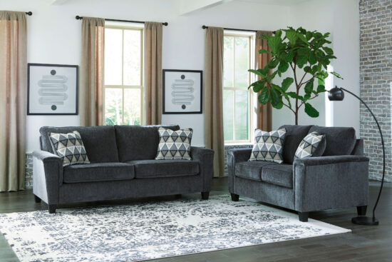 83905-38-35 Abinger Sofa Love Seat by Ashley product image