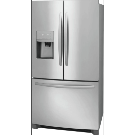 Frigidaire 21.7 Cu. Ft. French Door Counter-Depth Refrigerator product image