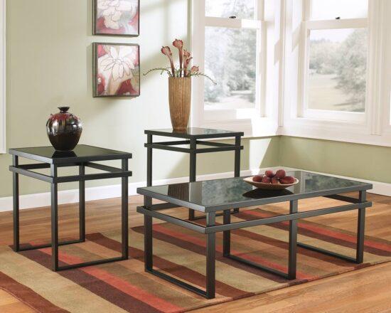 Laney Ashley 3 piece table set product image