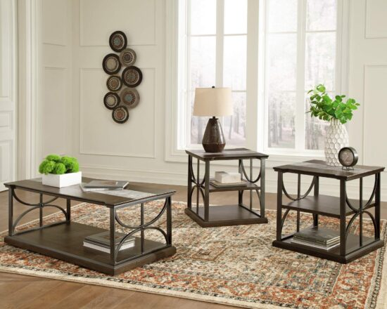 Carisbry Table by Ashley product image