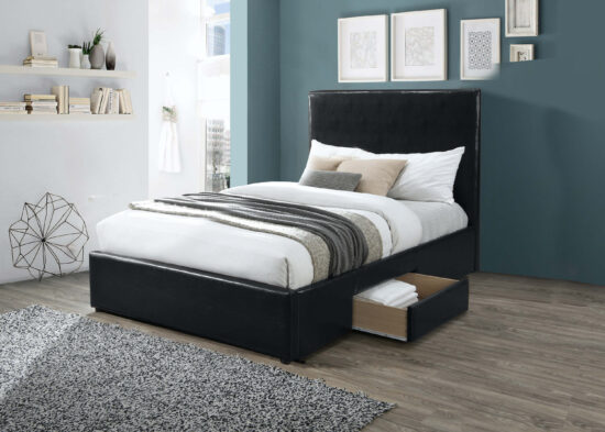 Bella Esprit full bed with 2 Drawer product image