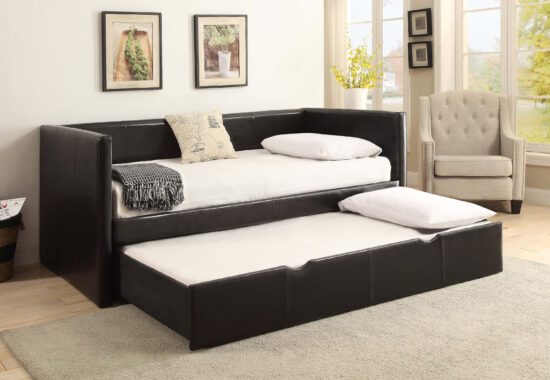 Saddie Day Bed by Crown Mark product image