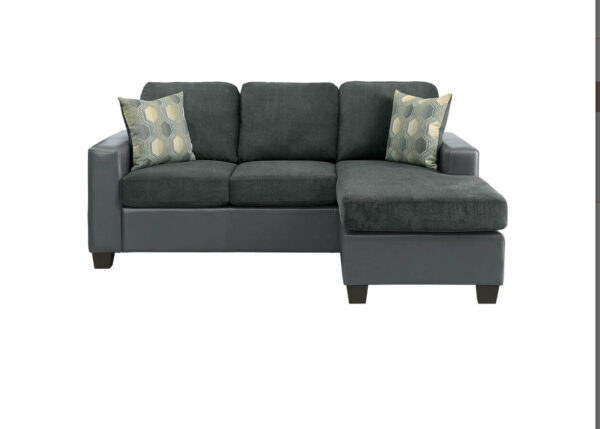 Slater Sofa Chaise by Home elegance product image
