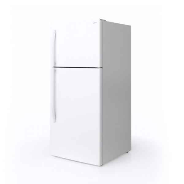 WHD-663FWEW1 Midea Refrigerator product image