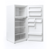 WHD-663FWEW1 Midea Refrigerator angle product image