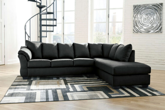 Darcy Collection Sofa Sectional by Ashley product image