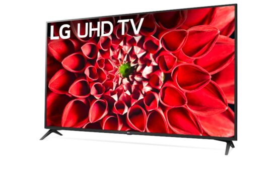 LG UHD 70 Series 70 inch 4K HDR Smart LED TV product image