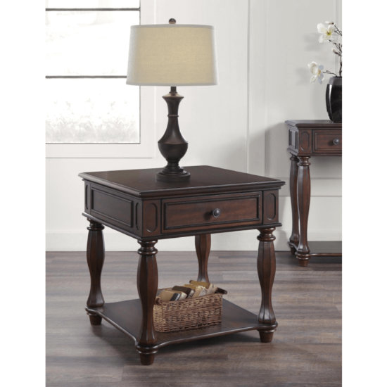 Ashford End Table by Martin Svensson Home product image