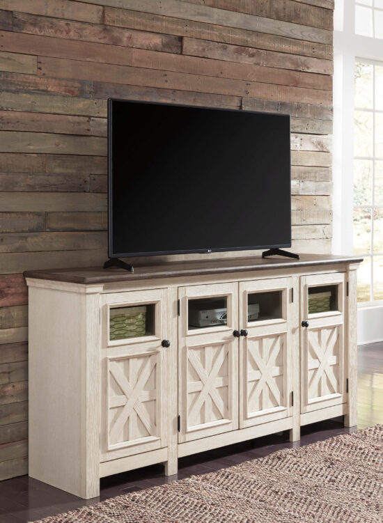 "Bolanburg 50"" TV Stand by Ashley product image"