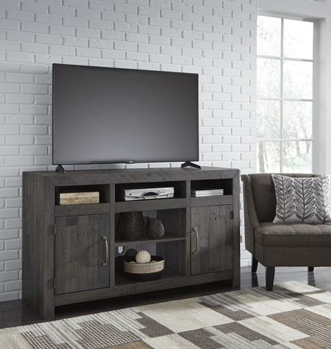 "Mayflyn 62"" TV Stand by Ashley product image"
