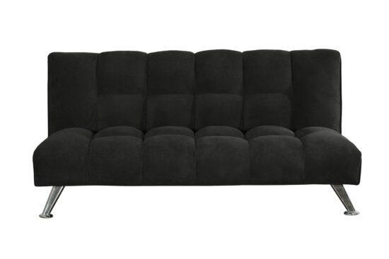 anton marcella futon in Black product image
