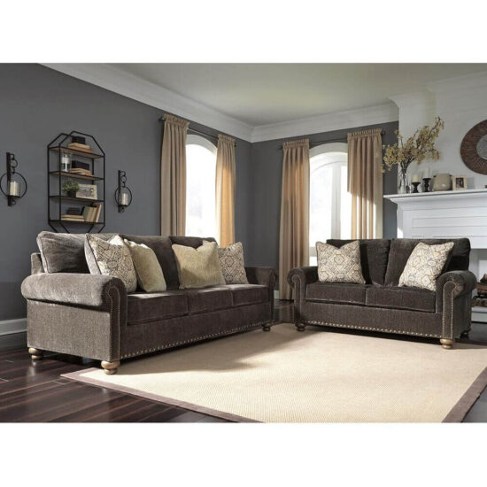 Stracelen Sofa and Loveseat by Ashley product image
