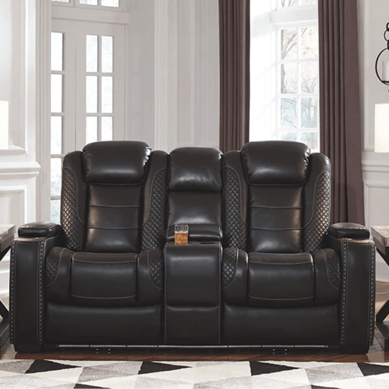 3700318 Party Time Loveseat by Ashley product image