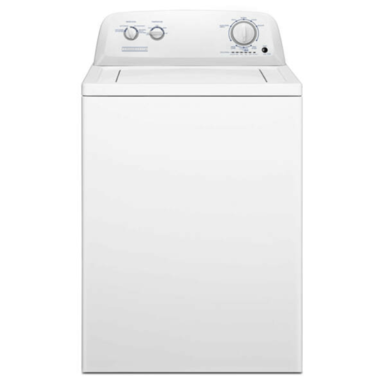 Conservator #VAW3584GW Top Load Washer product image