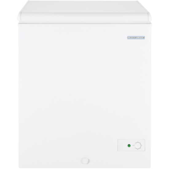 VFL050SW Conservator 5.1 Cu. Ft. Chest Freezer product image