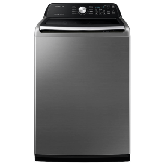 sas3400p 4.5 Cu. Ft. High Efficiency Top Load Washer with Active WaterJet by Samsung product image