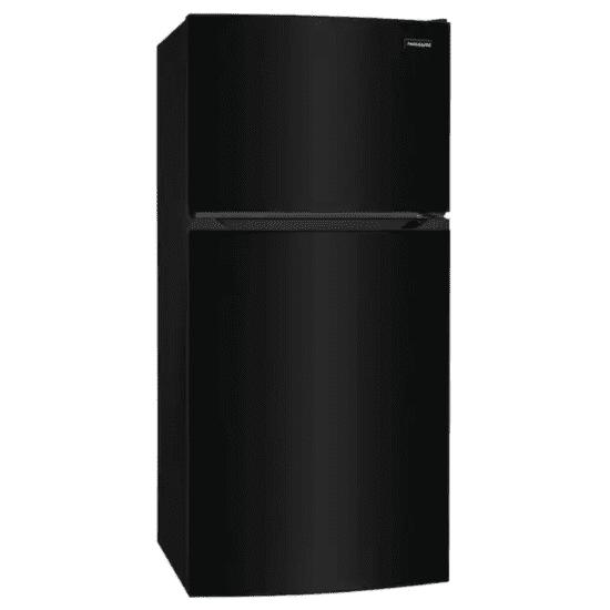 FFHT1425VB Frigidaire 13.9 Cu. Ft. Top Freezer Refrigerator product image