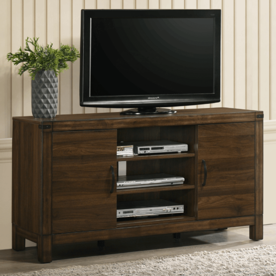 "Belmont 55"" TV Stand By Crown Mark product image"
