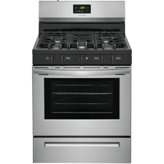 """FCRG3052AS Frigidaire 30 """"Free Standing Gas Stove product image"""