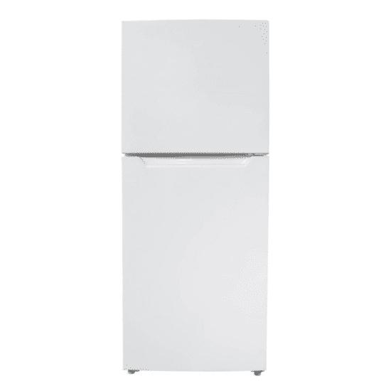 cro116B1WDBR Danby 12 Cu. Ft. Apartment Size Refrigerator product image