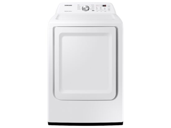 sasDVE45T3200W 7.2 Cu. Ft. Gas Dryer By Samsung product image