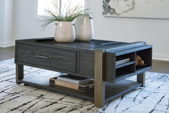 T949-9 Forleeza coffee table closed product image