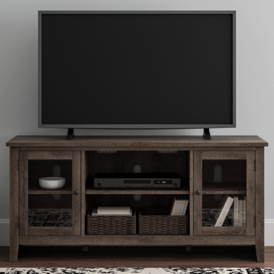 """Arlenbry 60"""" TV Stand By Ashley product image"""