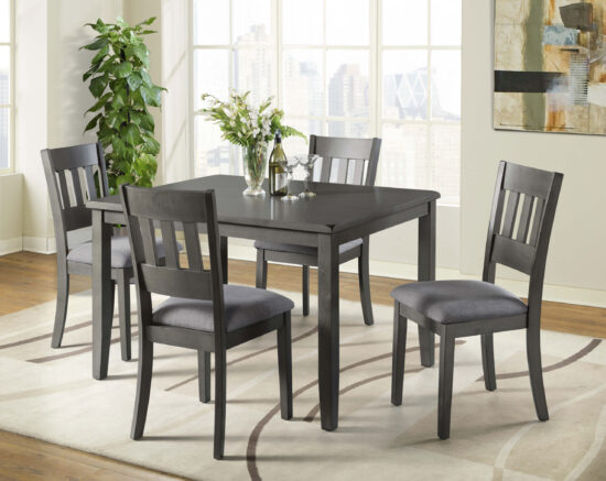 vhi595 Paros 5-Pack Dining Set by Vilo Home product image