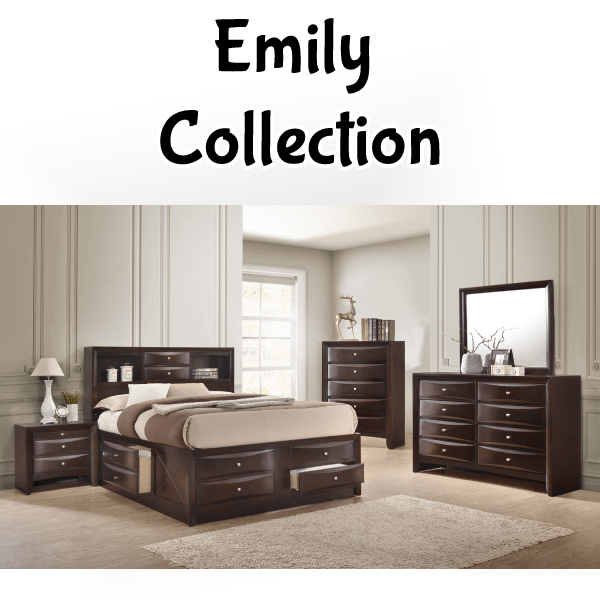 Emily Collection by crown mark thumbnail image